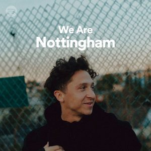 We Are Nottingham