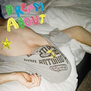 Harry Strange - Dream About